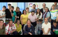 Rodríguez Ros y Diego de Salas participan en la entrega de medallas y diplomas a APADIS