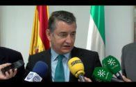 Sanz asegura que se reforzará la plantilla de la policía en verano con agentes con experiencia