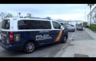 Un tiroteo en la Piñera se salda con 2 detenidos y dos armas incautadas
