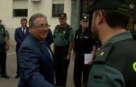 Zoido dice que la agresión a guardias civiles fue violencia callejera: «No habrá impunidad»