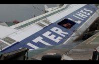 Ardentia Marine finaliza los trabajos de reflotamiento del Panagia Parou, hundido en 2017