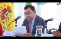 """Celebradas las jornadas """"El agua, infraestructuras para un futuro sostenible"""" en Algeciras"""