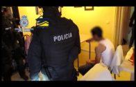 Detenidas 28 personas y desarticuladas dos organizaciones dedicadas al tráfico de menores marroquíes