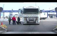 Detenido un operador privado de aduanas en el Puerto de Algeciras al falsear una exportación