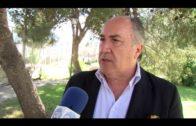 El alcalde de Algeciras valora la moción de censura de Sánchez