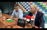 El Algeciras CF ya tiene más del 80% de la plantilla