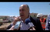 El Ayuntamiento mejora la conexión del viario del Rinconcillo con Cabo Creus