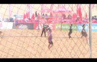 El Balonmano Playa Algeciras sigue cosechando éxitos