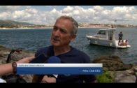 El Club CIES colabora con Medio Ambiente un año más en la limpieza de fondos marinos
