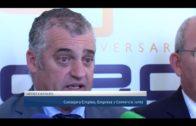 El Consejero de Empleo invitado hoy en los encuentros de la CEC en la Comarca