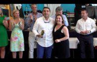 Entregados los premios de las Ligas Andrés Mateo