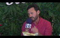 Javier Rodríguez Ros desea que la próxima temporada sea la mejor para el deporte algecireño
