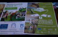 La Semana del Medio Ambiente continúa mañana con la Feria de Muestras del Parque de Los Alcornocales
