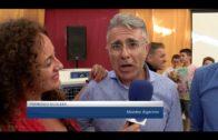 Monitores recibe su reconocimiento en la Feria Real