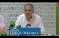 PP Algeciras estará representado en el Congreso nacional del próximo mes de julio