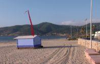PSOE reclama la puesta a punto de las playas en Algeciras