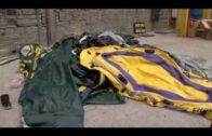 Rescatadas 269 personas y recuperados dos cadáveres de 31 pateras en aguas del Estrecho
