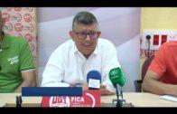 UGT denuncia la intención de cierre de PANSUR, afincada desde el 92 en la comarca