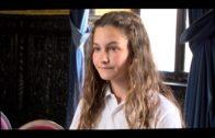 Una alumna del Colegio Puertoblanco, clasificada en la Fase Nacional de  Olimpiada Matemática Thales