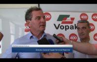 VOPAK y APCG celebran una jornada informativa sobre política medioambiental