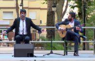 """Algeciras acoge la preliminar provincial del Festival Nacional de Cante Jondo """"Antonio Mairena"""""""