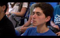 Arranca la VI edición del Campus de verano Experiencias Investigadoras con 18 alumnos becados