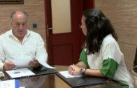 Ayuntamiento y Enfermería continúan con el proyecto de prevención de violencia de género