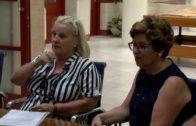 """Ayuntamiento y vecinos de """"Algeciras Sur"""" coordinan mejoras en limpieza"""