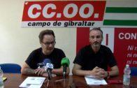 CCOO Enseñanza denuncia que ha sido un año escolar nefasto para los servicios educativos externalizados