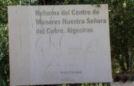 CCOO muestra su satisfacción por el anuncio de reforma del centro de menores del Cobre