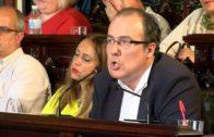 Ciudadanos  propone incentivar el reciclaje a los algecireños