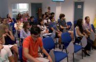Concluye la sexta edición del Campus de verano Experiencias Investigadoras