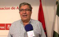 Condena de inhabilitación al exalcalde  Juan Antonio Palacios, por el 'caso escalinata'.