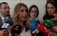 Díaz asegura que priorizará las demandas en infraestructuras sanitarias en la comarca