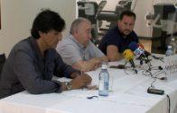 Dimite Lino Muñoz como presidente del UDEA por motivos personales.