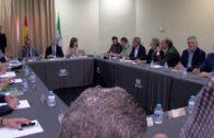 El alcalde analiza este miércoles con Grande-Marlaska los planes para el Campo de Gibraltar