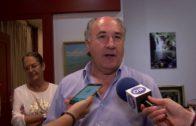 """El alcalde anuncia el programa """"Algeciras, de calle"""" para fomentar la cultura en establecimientos"""