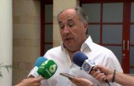 El alcalde pide lealtad y colaboración institucional para abordar la crisis migratoria