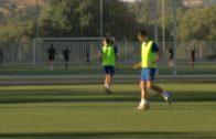 El Algeciras presentará a nuevos jugadores y la nueva uniformidad para la próxima temporada