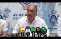 El Ayuntamiento de Algeciras presenta denuncia contra la empresa propietaria de las mejilloneras