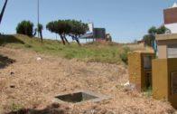 El Ayuntamiento lleva a cabo los trabajos de limpieza y desbroce en el Rinconcillo y el Acebuchal