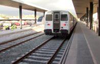 El BOE publica la licitación de renovación de la línea San Pablo-Almoraima de la Algeciras-Bobadilla