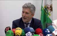 El ministro del Interior visita este lunes La Línea para abordar la seguridad y la lucha contra el narcotráfico