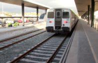 El número de viajeros de los trenes Madrid-Algeciras crece un 3,7 % en el primer semestre del año