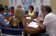 El pleno solicitará financiación para la rehabilitación de la playa de la Concha