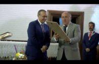 Ernesto Rodríguez ofrece el pregón en honor a la Virgen del Carmen