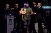 """Inaugurado el V Encuentro Internacional de Guitarra """"Paco de Lucía"""""""