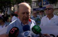 La Asociación de Pensionistas y Jubilados de la comarca se concentrarán los últimos lunes del mes