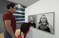 La diputación aprueba colaborar en la construcción del Centro de Fotografía Contemporánea en Algeciras