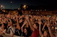 La gira Los40 Summer Live llega a Algeciras hoy a los aparcamientos de El pícaro a las 22.00h